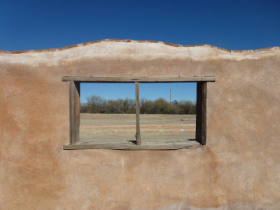 A window in Arizona – Amy Mellen, Creative Director, Calvin Klein Home