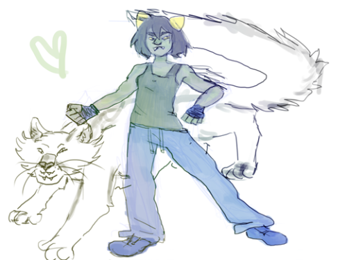 Did I mention that I love Nepeta?