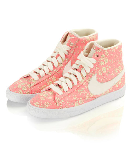 Can someone please get me the new Liberty London Nikes? Ugh. I die.