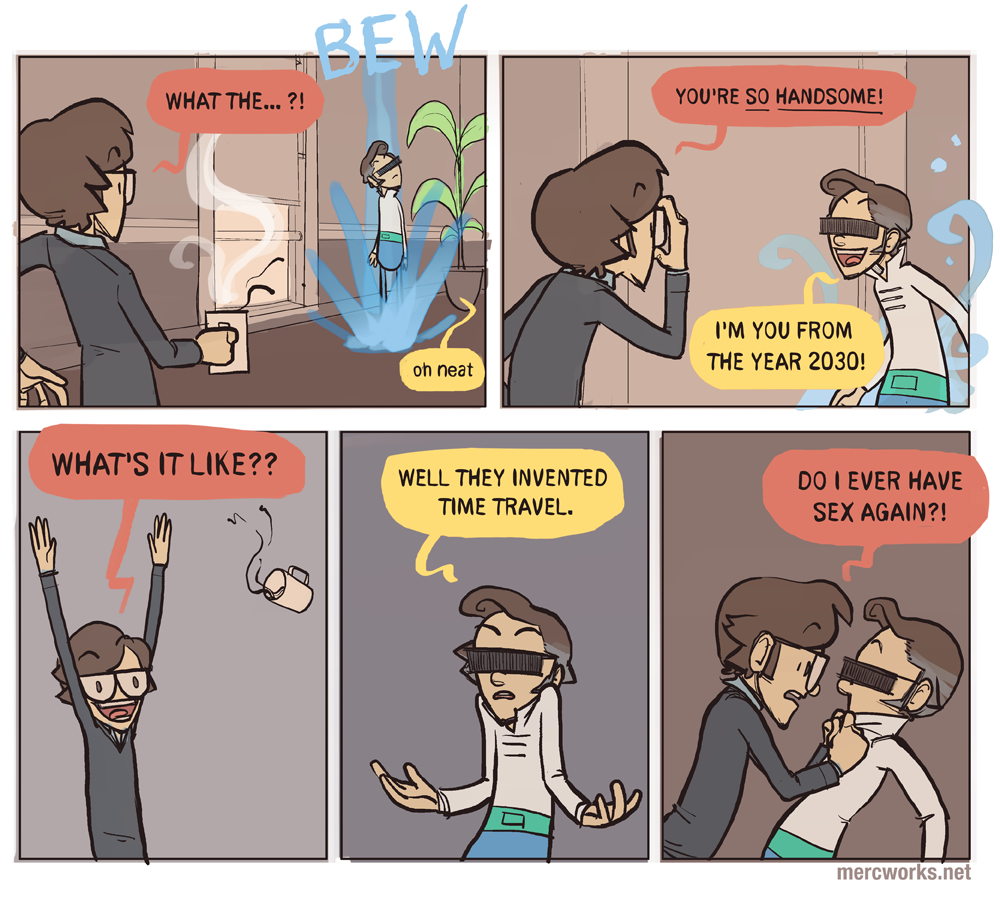 I  should have known you'd react this way. http://www.mercworks.net/future/