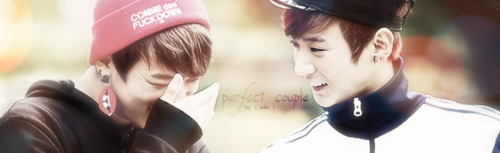 penam2k:  Perfect Couple <3