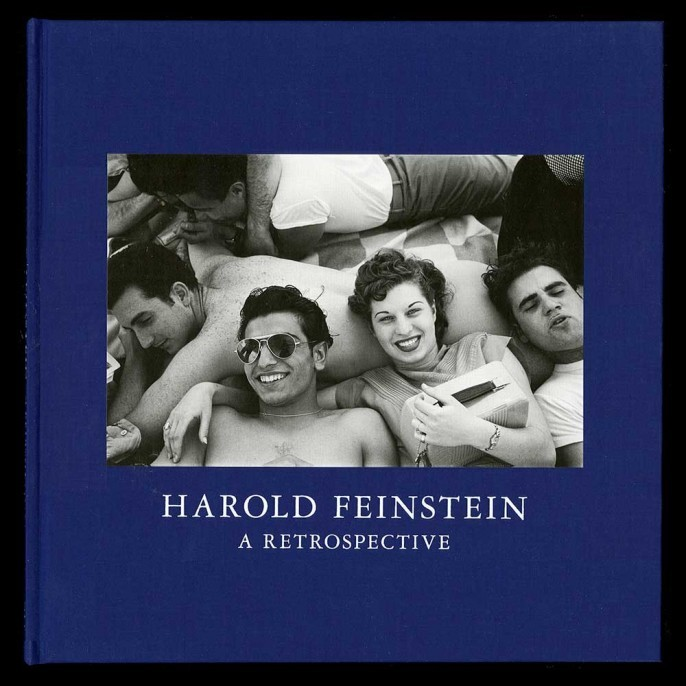Retrospective now in print. Seminal New York City photographer Harold Feinstein is a living legend — but until now there was no single monograph of his classic black-and-white images. A recent Kickstarter project changed all that. Now the book is finished, and it launches a week from Monday. If you are in New York, and want a glimpse into the bygone Big Apple, Feinstein's work is a great place to start. timelightbox:    Celebrate the work of photographer Harold Feinstein on Monday, December 17, 2012 from 6-9PM at Aperture Gallery for a book signing and lecture on his life and career in photography. For more information and to RSVP go here.