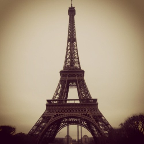 Eiffel Tower^^