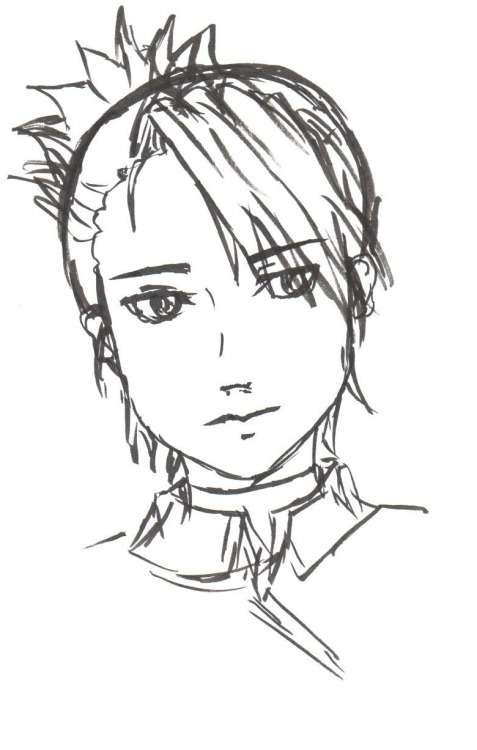 Last one, Riza? I tried.