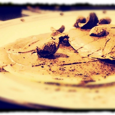 Chocolate Mix #Pancake #Chocolate #Food #Yumny #Love #Like #Beautiful #Instagram #Instalike #Instagood #Instamood #Instadroid #Me #picoftheday #iphonesia #photography