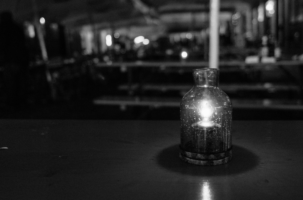 Candle  Financial District, Manhattan
