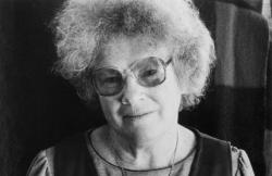 Literary Birthday - 28 August Happy Birthday, Janet Frame, born 28 August 1924, died 29 January 2004 Seven Quotes I like to see life with its teeth out. Writing a novel is not merely going on a shopping expedition across the border to an unreal land: it is hours and years spent in the factories, the streets, the cathedrals of the imagination. All writers are exiles wherever they live and their work is a lifelong journey towards the lost land. Everything is always a story, but the loveliest ones are those that get written and are not torn up and are taken to a friend as payment for listening, for putting a wise keyhole to the ear of my mind. There is no past, present or future. Using tenses to divide time is like making chalk marks on water. A writer must stand on the rock of her self and her judgment or be swept away by the tide or sink in the quaking earth: there must be an inviolate place where t