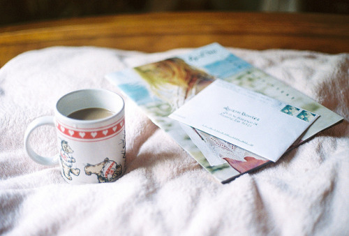 olaan:  Saturday Morning by Lauren Bowers on Flickr.