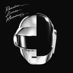 #daftpunk #randomaccessmemories