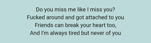 mine my pic lyrics gnash i hate u i love u grunge lyric edit punk teenagers exes missing him missing her break ups missing people sad depressing
