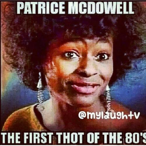 #dead 😂 😭 😭 This is #facts! #firstthotofthe80s #imweak #comingtoamerica #lol #mcdowells!