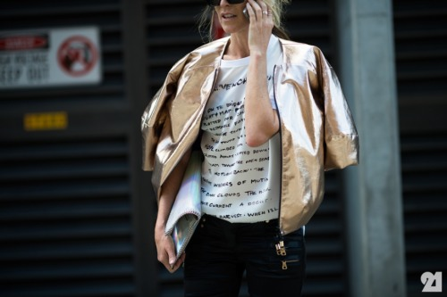 one-street-styles:  exhalevogue:  Sydney  one-street-styles streetstyle and 1Direction here!
