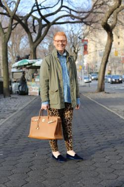 "humansofnewyork:  ""I came from a small town where I knew a lot of people. And now I'm here in this huge city. And don't get me wrong, I enjoy the privacy, but sometimes I wish I had more of a presence."""