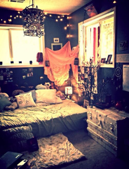 Diy bedroom on tumblr - Tumblr teenage bedroom ...