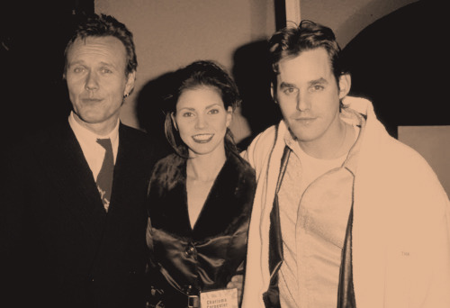 wyndampryce:  93/100 Pics of the Buffyverse Cast