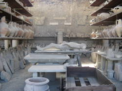 Pompeii, Italy submitted by: gallimaufrey, thanks!