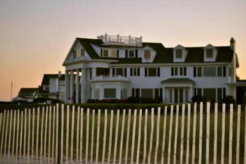 therealistadjuststhesails:  Kennedy Compound, Hyannis Port