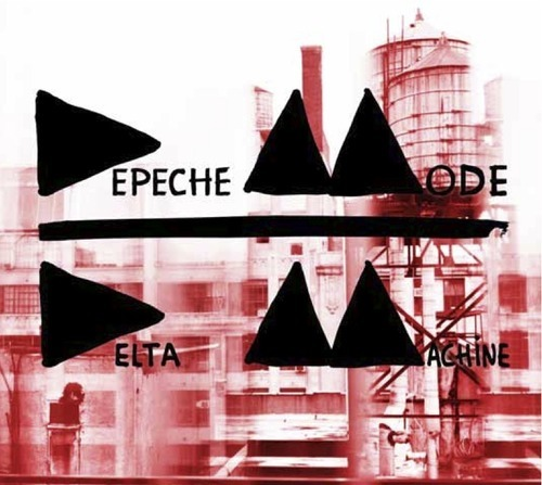 pitchfork:  Depeche Mode's 13th studio album, Delta Machine,is out on March 26 via Columbia.  vIVa