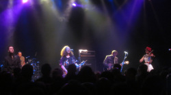 The Wonderstuff, Shepherd's Bush Empire, London
