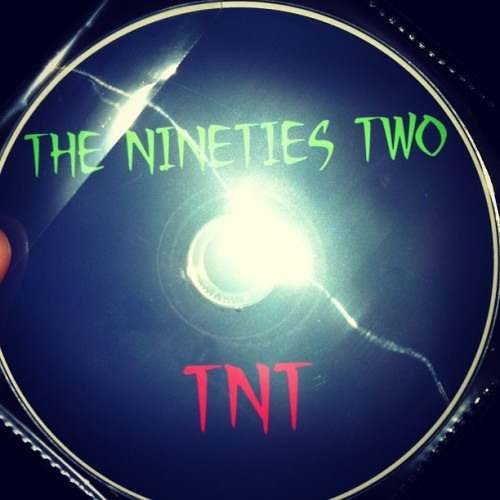 TNT Concert!!! My boys went hard!!! #TheNinetiesTwo #goodmusic #TheHouseCafe (at The House Cafe)