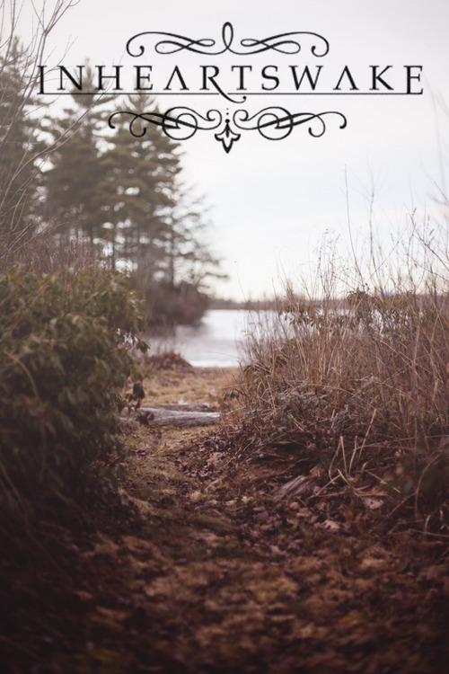 justgirlsandbands:  In Hearts Wake | Made by: http://justgirlsandbands.tumblr.com/