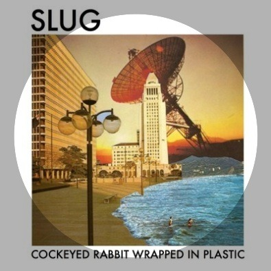 'Cockeyed Rabbit Wrapped in Plastic' by SLUGthis is superb.
