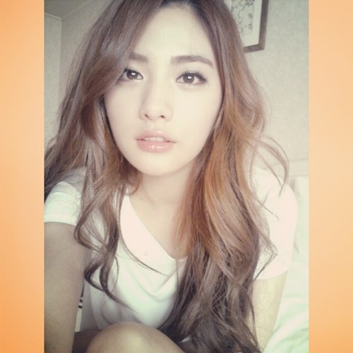 😘After school Nana #girl #crush #korean #asian #pretty #nice #beauty #beautiful #cute #face #selfies #popular #photooftheday #instalove #l4l #perfect #afterschool #nana #sweet