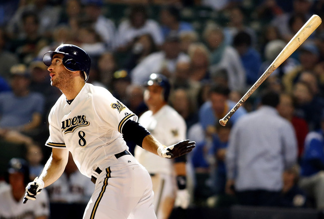 tookthecollar:  (via Skinny MLB Players Who Still Hit for Tons of Power | Bleacher Report)