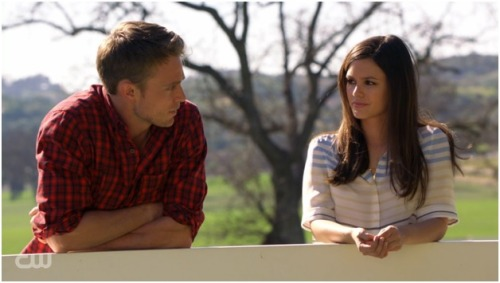 "styleandcheek:  Oh Zade… (via Hart of Dixie S2 Episode 22 ""On The Road Again"")"