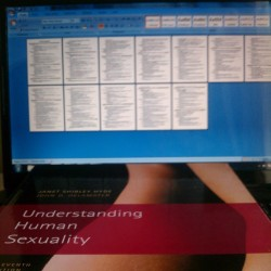 Topic for today study session is! #humansexuality #15pgstudyguide #letsdothis