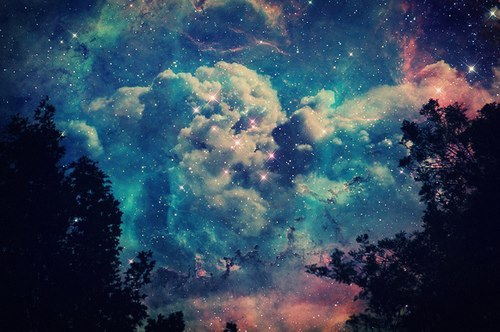 pao-com-vinagre:  space | via Facebook no We Heart It. http://weheartit.com/entry/61563713