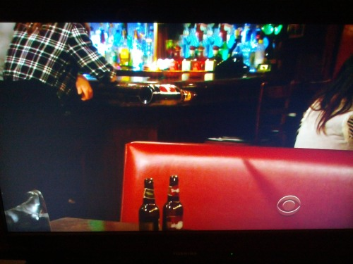 "Lennay Kekua was a guest star on ""How I Met Your Mother"" tonight."