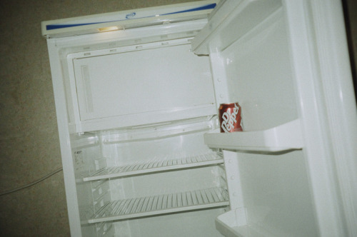 Fridge Aug 2011