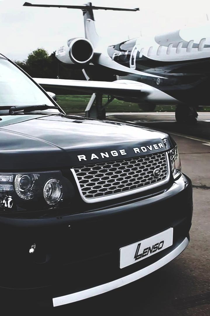 Rover & Jet