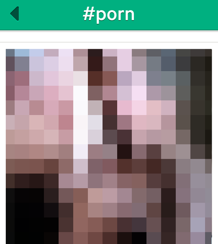 Apple has a porn problem, and it's about to get worse Adult content in Vine and Twitter apps raise questions only Cupertino can answer