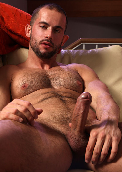 Real dick cutest dicks gay muscle 8