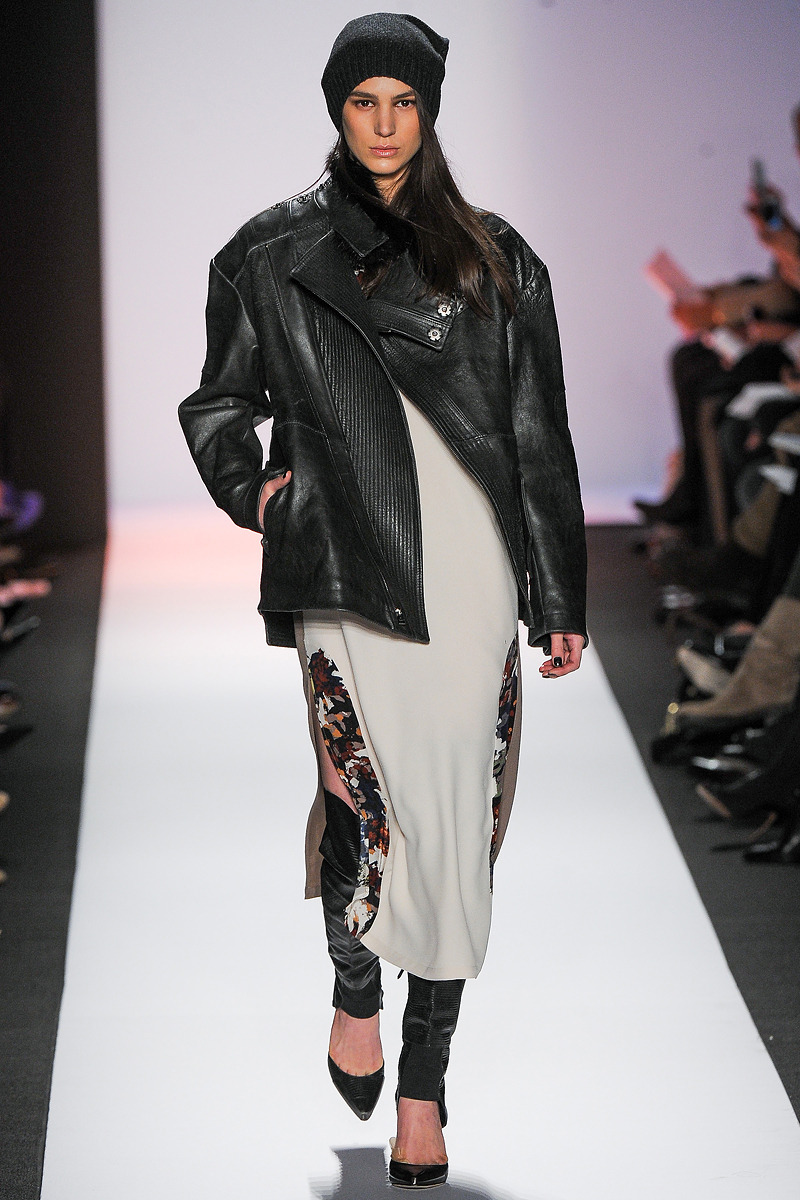highonflowers:  BCBG Max Azria Fall 2013 RTW Favourites
