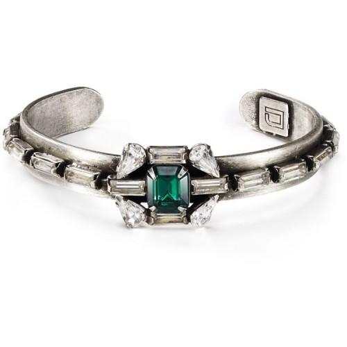 polyvore fashion jewelry bracelets swarovski crystal bracelet cuff jewelry cuff bangle bracelet jewelry bracelet bangle