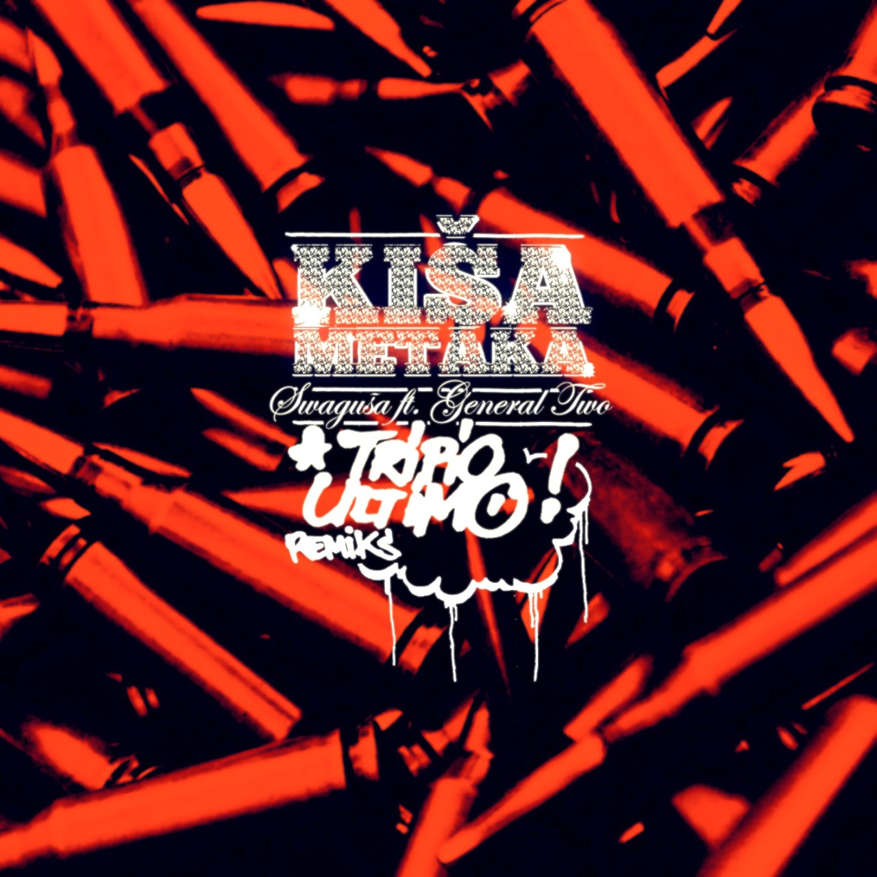 Kiša Metaka - Swaguša ft. General Two (Tripio Ultimo RMX) https://soundcloud.com/tripio-ultimo/ki-a-metaka-swagu-a-ft-general