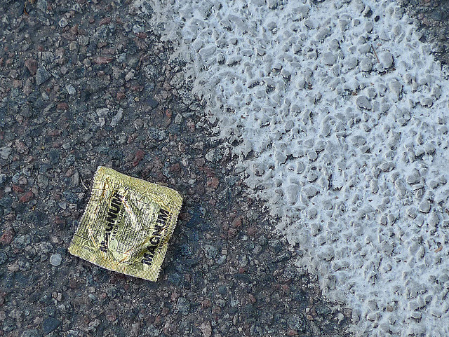 "'No Condom as Evidence' Legislation Up for Debate in Albany It's the first Thursday of the month, and as per tradition, a cadre of affable, semirowdy hos have filled every seat in the Lower East Side's Happy Ending Lounge. Shivering from the residual cold, the crowd—pretty, riot grrrl types in Daria bangs and Doc Martens—lets out a collective giggle as Fiona Apple's ""Criminal"" floats through the loudspeakers. ""Tonight, we're playing ho anthems,"" the host explains, drowning out Fiona's molasses admission that she's been a bad, baaad girl. The evening's theme is ""Pretty Woman Redux,"" part of a monthly storytelling series from the sex-workers' rights group, the Red Umbrella Project. For two hours, a handful of New York's most articulate ""hos"" (as they endearingly call themselves), share intimate, industry tales. As in past sessions, donations from the event will benefit a cause vital to every sex worker in the city: banning the New York Police Department's well-documented practice of using condom possession as evidence of prostitution. It's a battle health rights advocates have fought for years. In every legislative session since 1999, proponents of a ""No Condoms as Evidence"" bill have asked state lawmakers to squelch the practice, citing evidence that it's forced sex workers to stop carrying and using condoms all together. In every session, the bill has died on the committee floor. In recent months, however, efforts to engage lawmakers have accelerated, thanks to studies released in 2012 by the Pros Network and Human Rights Watch—two Manhattan-based organizations that say the policy has led to a serious public-health crisis. In the Human Rights study, among a slew of other anecdotes, a sex worker named Anastasia L., claims she had unprotected sex ""many times"" to avoid the risk of arrest. Continue"