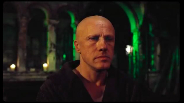 Zero Movie Trailer Movie The Zero Theorem