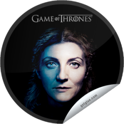 I just unlocked the Game of Thrones: Second Sons sticker on GetGlue                      12788 others have also unlocked the Game of Thrones: Second Sons sticker on GetGlue.com                  A wedding at King's Landing starts a new life for an unlikely couple Share this one proudly. It's from our friends at HBO.