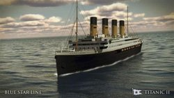 "Social media and the Internet facility banned aboard Titanic II » Well, the Titanic II is all set to embark on a brand new quest. The ocean liner, a replica of the original Olympic class RMS Titanic will have no access to any social networking site such as Twitter or Facebook or any e-mails (…hoping for the satisfaction of shocking everybody of this social media era). In an attempt to enjoy a communication-free vacation, Clive Palmer's BLUE STAR LINE has been coordinating with China's state-owned CSC Jinling Shipyard to recreate the dramatic journey made by the Titanic in 1912. ""It will be a chance for people to return to a different age, when there was a whole different social fabric. It's no bad thing to take some time with your family and friends,"" Australian mining tycoon Clive Palmer, who has unveiled the blueprints for a successor ship to the ill-fated Titanic, said. Of course, this time there shall be sufficient lifeboats (because you can't call it 'unsinkable'). The journey is scheduled to begin in late 2016 and, as if we've been urging this for a long time, there are already 40,000 interested persons willing to pay big bucks to enjoy every bit of this mesmerizing experience. So, if you are thinking of a modern way to renounce the world to experience the Titanic journey, here's your chance!"