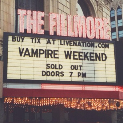 modern vampires of the city w/ @tanyale. #vscocam #detroit