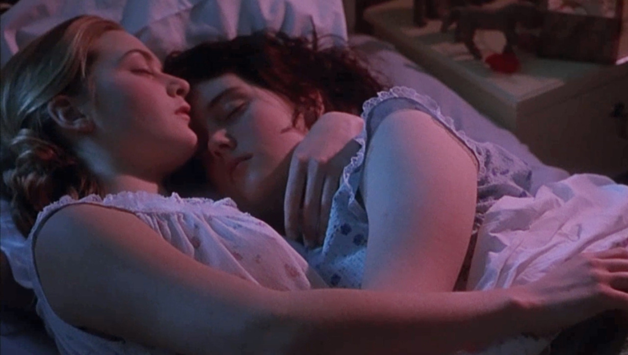 fashion-and-film:   Heavenly Creatures (1994)