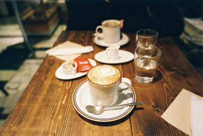 warm-morning:  B75025_25A by lawa on Flickr.