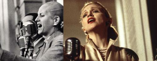 Celebridades que ganharam biografias no cinema