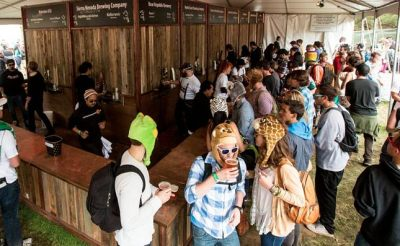 Outside Lands adds Blue Bottle, Wise Sons, Nopalito, Rich Table, and Chairman to food lineup for 2013.