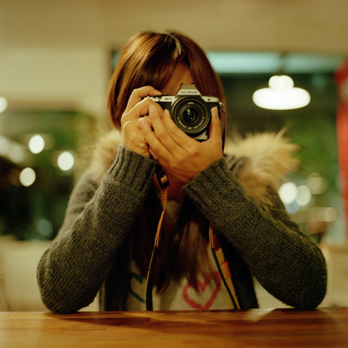 . by datatw on Flickr.Via Flickr: Hasselblad 205TCC Carl Zeiss Planar 80/2.8 CFE Kodak Portra 400 Nikon Coolscan 9000ED
