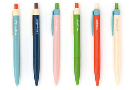 Awesome colorway on these pens! Purchase here for $4-6!